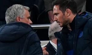 Chelsea đấu Tottenham, Lampard nói lời thật lòng về Mourinho