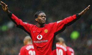 'Cầu thủ Man Utd đó có mọi thứ cần thiết để đạt đến đẳng cấp thế giới'