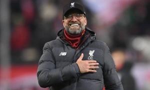 'Chỉ cần xem Liverpool đá thôi, bạn đã thấy mệt mỏi rồi'