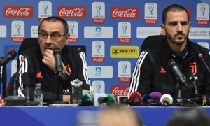 """""""Sarri yêu cầu Juventus làm nhiều điều trái ngược so với trước đây"""""""