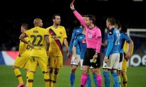 """Từ Napoli, """"kẻ nổi loạn"""" của Barca bắn tín hiệu cho Juventus"""