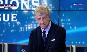 Wenger: 'Khi cầu thủ Man City đó vào sân, cục diện trận đấu thay đổi hoàn toàn'