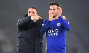 Leicester City khủng hoảng khó tin, mở đường cho Man Utd và Chelsea
