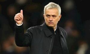 'Cân' virus Corona, Mourinho đã tìm ra giải pháp giữa mùa dịch