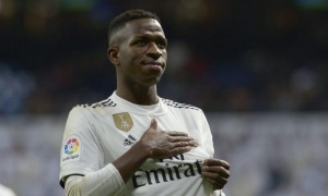 Klopp hành động, Real Madrid chốt luôn tương lai Vinicius