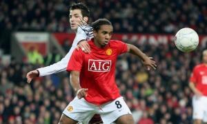 'Cậu ấy kể với tôi đã gặp các vấn đề ở Man United'