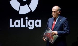 Nếu không làm điều này, La Liga sẽ bị hủy bỏ