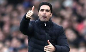 Sau Nicolas Pepe, Arsenal lại muốn 'báu vật tấn công' 89 triệu?