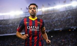 Sau Pep Guardiola và Messi, đến lượt Xavi làm điều y hệt giữa mùa dịch