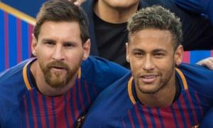 'Dịch bệnh sẽ mang TTCN trở lại thời trước-Neymar'