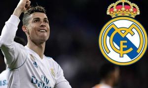 Vì 3 lý do, Ronaldo tái hợp Real là 'thương vụ hoàn hảo'!