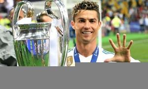 Ronaldo không thể trở về Real Madrid chỉ vì 1 cái tên