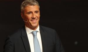 Hernan Crespo: 'Cậu ấy là Sergio Aguero mới'