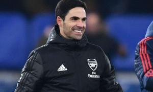 Cải tổ hàng thủ, 3 trung vệ sắp cuốn gói khỏi Arsenal