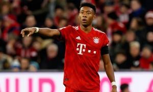 Sau Neuer, Bayern muốn giữ chân Alaba