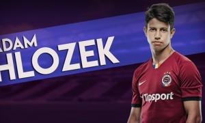Adam Hlozek: Tương lai của bóng đá Cộng hòa Séc