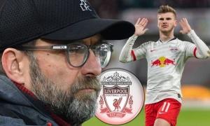 Werner chọn Chelsea, Klopp phá vỡ im lặng