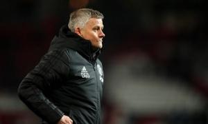 Đồng tình với Gary Neville, Solskjaer cảnh báo Man Utd cực gắt