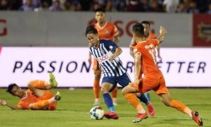 HLV Đức Thắng: 'Cậu ấy xứng đáng có 1 suất ở U22 Việt Nam'