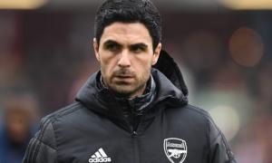 Chiến Arsenal, Mourinho nói lời tâm can về Arteta