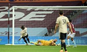 Man Utd hủy diệt Aston Villa, Solskjaer vẫn chưa hài lòng với 1 điều