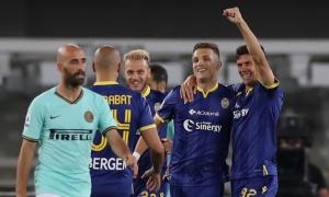Lautaro, Eriksen bị 'trừng phạt', Inter đầu hàng Juve trong cuộc đua vô địch