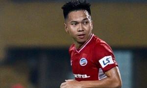 HLV Hải Phòng: 'Khắc Ngọc là cầu thủ có khả năng giải quyết trận đấu'