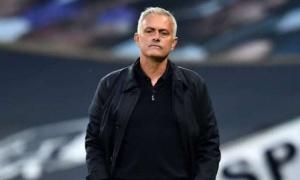 Mourinho: 'Tottenham sẽ có danh hiệu trước khi tôi ra đi'