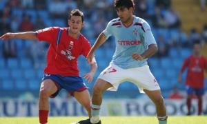 Costa, Silva và những ngôi sao từng chơi cho Celta Vigo