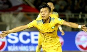 'Đến 8 cầu thủ Hà Tĩnh cũng không thể ngăn cản cậu ấy'
