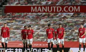Man Utd bỏ lỡ cơ hội 'ngàn vàng', Solskjaer thừa nhận sự thật cay đắng