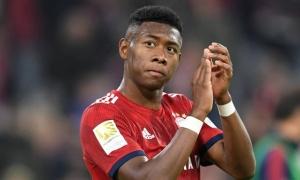 Tìm mảnh ghép hoàn hảo, Pep cậy nhờ đến sao đa năng của Bayern