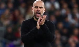 Vừa trắng án, Man City lập tức tưởng thưởng cho Pep Guardiola