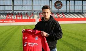 CHÍNH THỨC! Bayern đón tân binh thứ 3 trong mùa hè