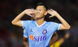 HLV Lê Huỳnh Đức: Cậu ấy xứng đáng được triệu tập lên ĐT Việt Nam