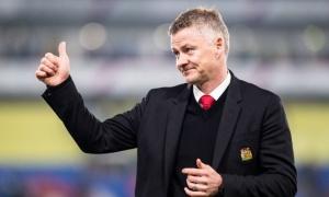 Man City được bỏ lệnh cấm, Solskjaer tuyên bố 1 câu bất ngờ