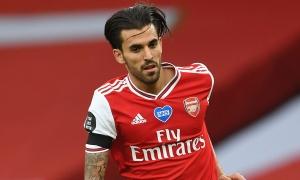 Real chốt giá 'rẻ bèo', Arsenal sắp mua đứt Ceballos?