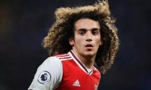 Kết thúc, Arsenal chốt giá bán Guendouzi