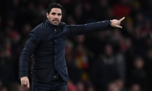 Arsenal vô địch FA Cup, rõ suy nghĩ của Arteta về tương lai Aubameyang