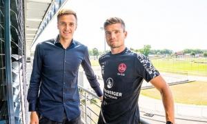 CHÍNH THỨC: Hậu 'bom tấn', Bayern đồng loạt chia tay 2 cái tên
