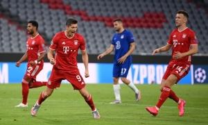 Bayern thắng oanh liệt, Lewandowski lên tiếng giãi mã