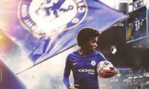 CHOÁNG! Sau Pedro, sao Chelsea thứ 2 viết tâm thư tuyên bố rời Chelsea