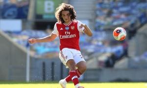 """PSG nhập cuộc, thâu tóm """"kẻ nổi loạn"""" tại Arsenal"""