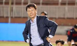 NÓNG: HLV Chung Hae-soung có thể trở lại dẫn dắt CLB TP.HCM