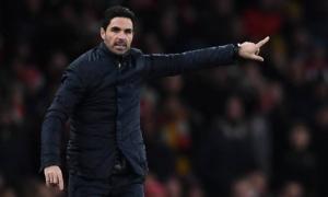 Bán 'nạn nhân' của Arteta, Arsenal muốn thu về 40 triệu bảng
