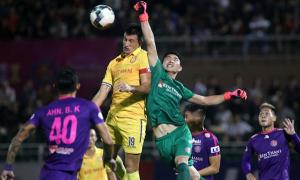 """Cựu thủ môn U23 Việt Nam: """"Tôi chưa bao giờ hết khát khao được một lần khoác áo ĐTQG"""""""
