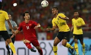 'ĐT Việt Nam vẫn trên cơ so hơn Malaysia và Indonesia'