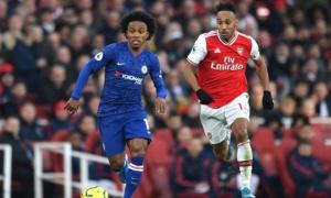 Kiểm tra y tế hoàn tất, Arsenal sắp cho tân binh đầu tiên ra mắt