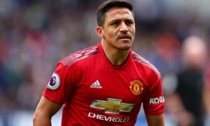 """""""Sanchez ra đi mở đường cho M.U gia hạn với 2 cầu thủ đó"""""""