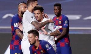 """Barca sẽ tiếp tục """"ôm hận"""" vì Coutinho nếu Bayern vô địch"""